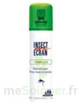 Acheter Insect Ecran Familles Lotion répulsif peau 100ml à Nice