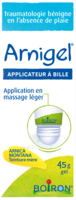 Boiron Arnigel  Gel Roll-on/45g à Nice