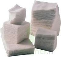 PHARMAPRIX Compresses stérile tissée 10x10cm 50 Sachets/2 à Nice