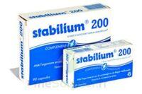 STABILIUM 200, bt 90 à Nice