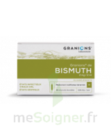 GRANIONS DE BISMUTH 2 mg/2 ml S buv 10Amp/2ml à Nice