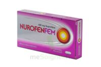 NUROFENFEM 400 mg, comprimé pelliculé à Nice