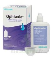 OPHTAXIA, fl 120 ml à Nice