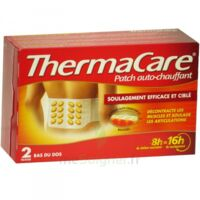 THERMACARE, bt 2 à Nice