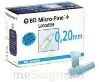 BD MICRO - FINE +, bt 200 à Nice