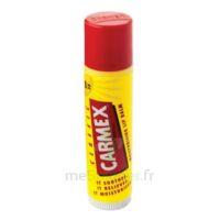 Carmex Baume Hydratant Lèvres Classique Stick/4,9ml à Nice