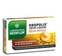 Oropolis Coeur liquide Gelée royale à Nice