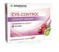Cys-Control 36mg Gélules B/60 à Nice