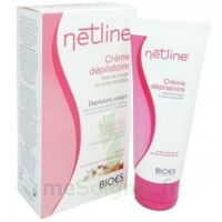 NETLINE CREME DEPILATOIRE VISAGE ZONES SENSIBLES, tube 75 ml à Nice