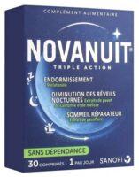 Novanuit Triple Action B/30 à Nice