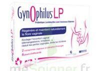 GYNOPHILUS LP COMPRIMES VAGINAUX, bt 2 à Nice
