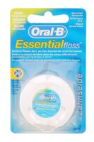 FIL INTERDENTAIRE ORAL-B ESSENTIAL FLOSS x 50M à Nice