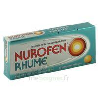 NUROFEN RHUME, comprimé pelliculé à Nice