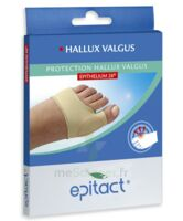 PROTECTION HALLUX VALGUS EPITACT A L'EPITHELIUM 26 TAILLE S à Nice