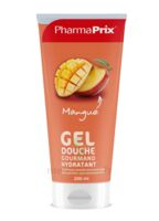 Gel douche gourmand Mangue  à Nice