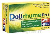 DOLIRHUMEPRO Cpr Plq/16 à Nice