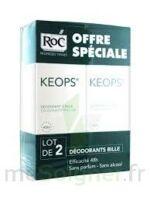KEOPS DEODORANT BILLE PEAUX FRAGILES lot de 2 à Nice