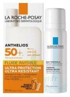 Acheter ANTHELIOS XL SPF50+ Fluide invisible avec parfum Fl/50ml à Nice