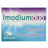 IMODIUMDUO, comprimé à Nice