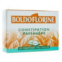 BOLDOFLORINE 1 Cpr pell constipation passagère B/40 à Nice