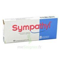 SYMPATHYL, comprimé pelliculé à Nice