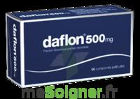 DAFLON 500 mg Comprimés pelliculés Plq/60 à Nice