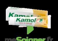 Kamol Chauffant crème de massage à Nice