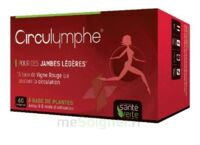 Santé Verte Circulymphe Triple Actions B/60 à Nice
