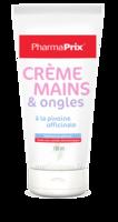 Crème mains et ongles à Nice