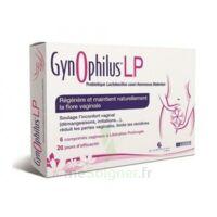 Gynophilus LP Comprimés vaginaux B/6 à Nice