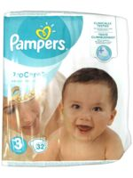 Pampers ProCare Premium Protection à Nice