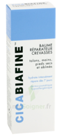 CICABIAFINE BAUME REPARATEUR CREVASSES 50ML à Nice