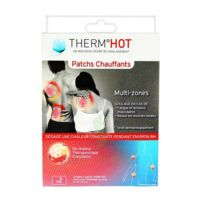 Therm-hot - Patch chauffant Multi- Zones à Nice