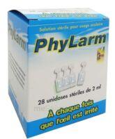 PHYLARM, unidose 2 ml, bt 28 à Nice