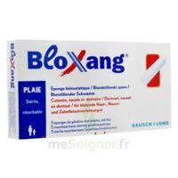 BLOXANG Eponge de gélatine stérile hémostatique B/5 à Nice