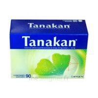 TANAKAN 40 mg, comprimé enrobé PVC/alu/90 à Nice