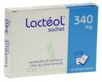 LACTEOL 340 mg, poudre pour suspension buvable en sachet-dose à Nice