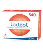 LACTEOL 340 mg, 10 gélules à Nice