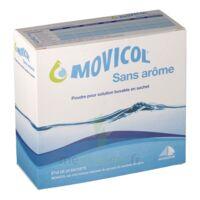 MOVICOL SANS AROME, poudre pour solution buvable en sachet à Nice