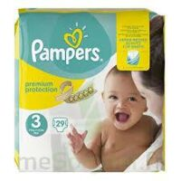 Pampers New Baby T3 - 5-9kg à Nice