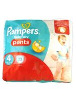Pampers Baby Dry Pants T4 - 8-14kg à Nice