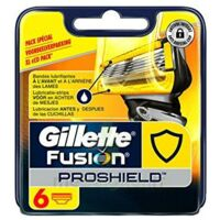 Gillette Proschield lames de recharges à Nice