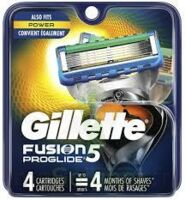 Gillette Fusion Proglide lames à Nice