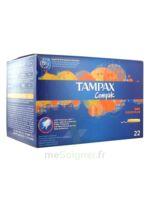 Tampax Compak Super Plus tampon à Nice