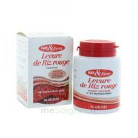 NAT&FORM EXPERT Levure de riz rouge Gélules B/90 à Nice