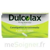 DULCOLAX 10 mg, suppositoire à Nice