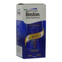 BOSTON SIMPLUS, fl 120 ml à Nice