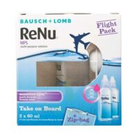 RENU SPECIAL FLIGHT PACK, pack à Nice