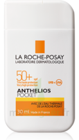 Anthelios XL Pocket SPF50+ Lait 30ml à Nice
