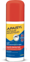 Apaisyl Répulsif Moustiques Emulsion fluide Haute Protection 90ml à Nice